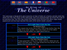 The atlas of the Universe.