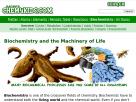 Basics of Biochemistry.