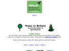 Trees in Britain.