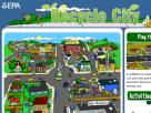 Recycle City.