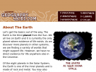 The Geosphere in Geography4kids.com.