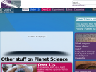 Planet Science.