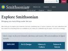 Encyclopedia Smithsonian.